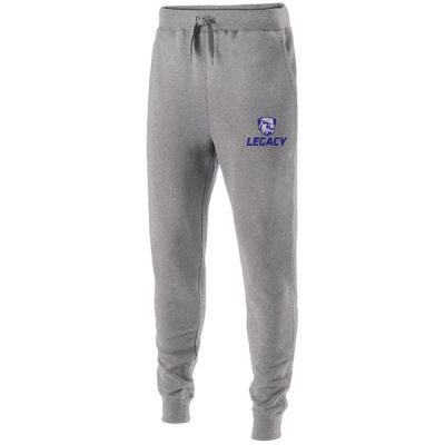 60/40 Fleece Jogger - Embroidered Logo Thumbnail