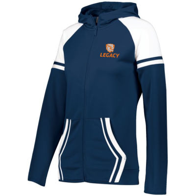 Holloway - Ladies Retro Grade Jacket - Embroidered Logo Thumbnail